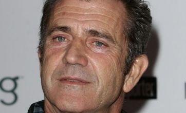 Mel Gibson's arresting officer sues police over Jewish 'discrimination'