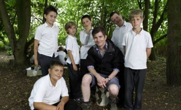 Gareth Malone's Extraordinary School For Boys was a good education