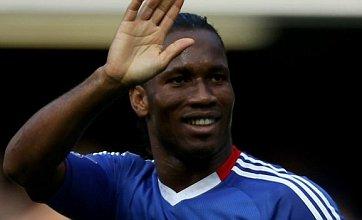 Chelsea turned down Didier Drogba bid on deadline day
