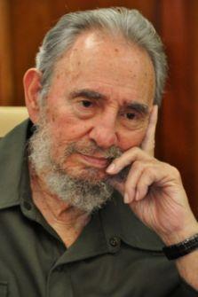 Faults: Fidel Castro