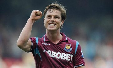 Scott Parker signs new long-term contract to stay at West Ham