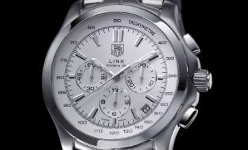Jailbird sues over £1,600 Tag Heure watch stolen in high security jail