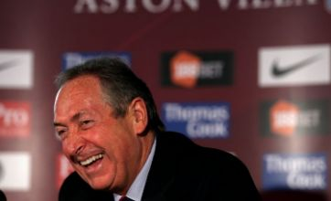 Gerard Houllier: 'No problem' with old Liverpool acquaintances