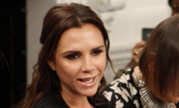 Victoria Beckham's latest collection wows New York Fashion Week