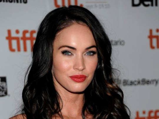 Megan Fox stars as an angel in Passion Play (Photo: AP)