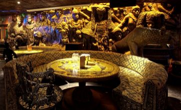 Shaka Zulu: Not entirely fit for a king