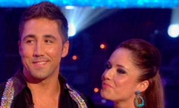 Strictly Come Dancing: Gavin Henson favourite to score off the dance floor