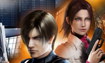 New Resident Evil CGI movie and Afterlife sequel