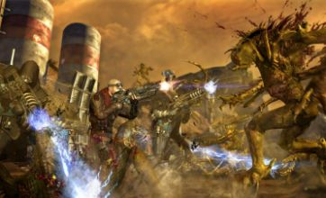Red Faction: Armageddon delayed