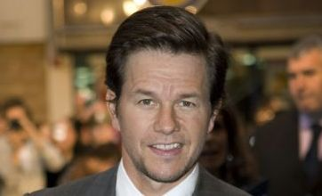 Mark Wahlberg: 'I'd only strip again with Eva Mendes'