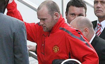 Wayne Rooney goes back to 'prostitute' hotel