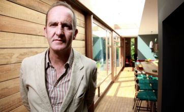 Grand Designs' Kevin McCloud: Adding value isn't always financial, but how much you're going to enjoy living there