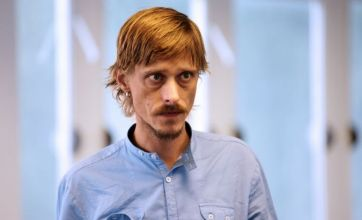 The Office's Mackenzie Crook: I don't have Johnny Depp's phone number