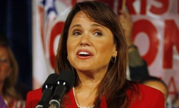 Tea Party toasts shock Senate Republican primary win