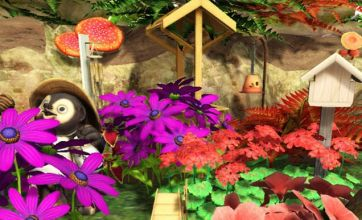EA announces My Garden for 3DS
