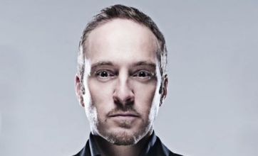 Derren Brown to be investigated over rail track stunt by Ofcom