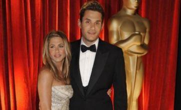 John Mayer 'quits Twitter' for Jennifer Aniston