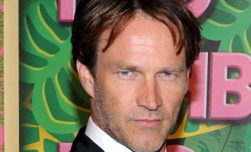 True Blood's Stephen Moyer: Nudity is part and parcel of my job