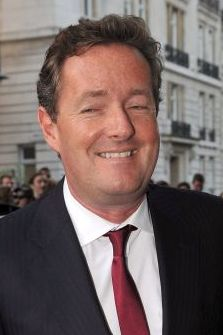 It's no wonder Piers Morgan is smiling thanks to his new ITV deal