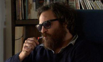 Joaquin Phoenix's I'm Still Here is fake, confesses director Casey Affleck