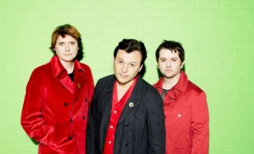 Postcards From a Young Man will only appeal to Manics fans who still care