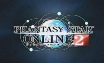 Phantasy Star Online 2 and Dynasty Warriors 7 announced