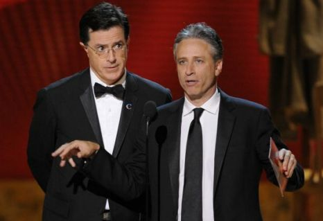 Daily Show's Jon Stewart to hold 'Rally to Restore Sanity'