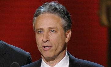Daily Show host Jon Stewart to hold rally