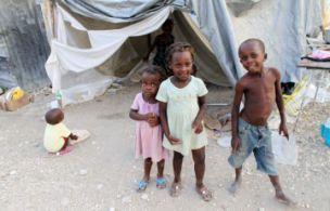 Haiti schools are struggling since the earthquake (Photo: BBC)