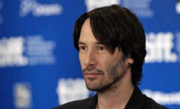 Keanu Reeves wants Bill & Ted 3