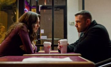 The Town shoots straight into No 1 at US box office