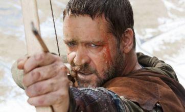 Robin Hood: A mature reconsideration of the legend