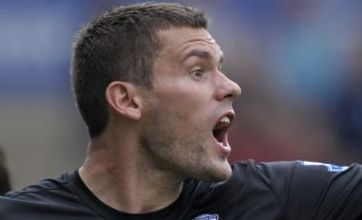 Ben Foster warns Birmingham fans dreaming of Europa League place