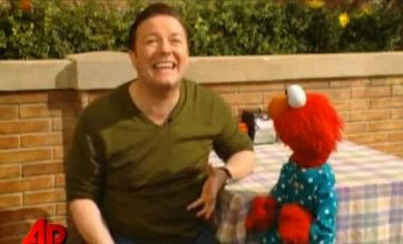 After Katy Perry pulls Elmo: Other stars who've visited Sesame Street