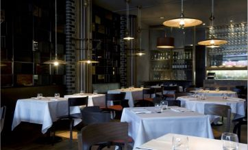 Tinello: Top of all the new Italian restaurants in town