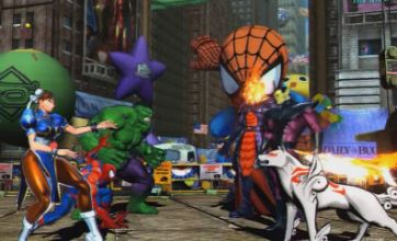 Games Inbox: Capcom vs. all, GC's addiction, and the rally good WRC