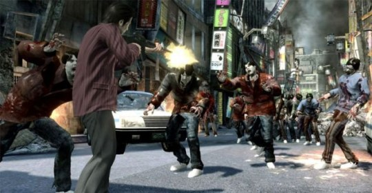 Yakuza: Of The End – is Japan fighting a losing battle?