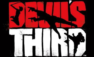 Devil's Third coming to Wii 2?