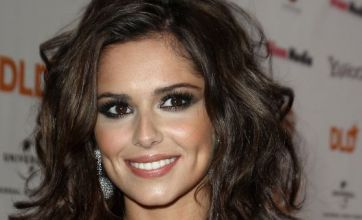 Cheryl Cole fuels gossip around Derek Hough and Will.i.am rumours