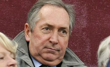 Gerard Houllier: Give me time