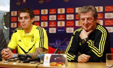 Daniel Agger refutes claims he criticised Hodgson's tactics