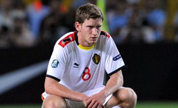 Jan Vertonghen lined up for Arsenal transfer in January