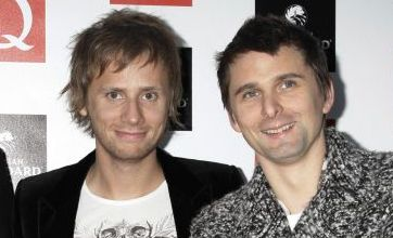 Muse's Feeling Good voted best cover song ever