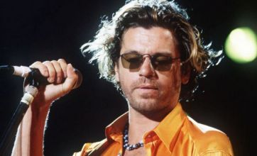 Michael Hutchence's mother dies without seeing child