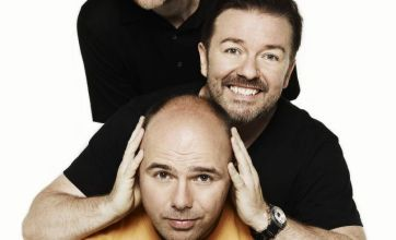 An Idiot Abroad: Karl Pilkington needs to ditch that Ricky Gervais fella