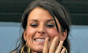 Coleen Rooney in line for Celebrity Mum of the Year