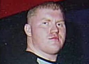 Raoul Moat, shot three people before shooting himself dead (Sky News)