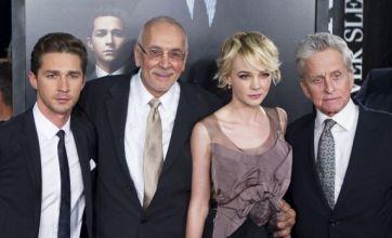 Wall Street: Money Never Sleeps tops US box office