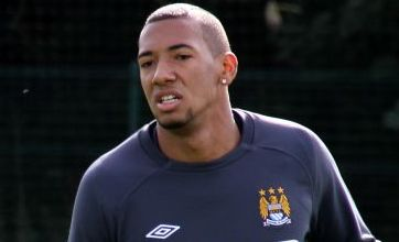 Jerome Boateng 'may get Manchester City start' for Juventus clash