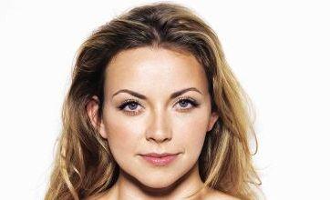 Charlotte Church: I asked Gavin Henson to OK my new lover